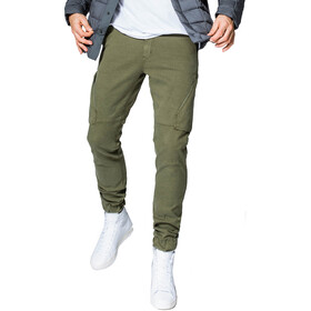 DUER Live Free Adventure Broek Heren, loden green